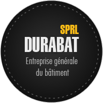 Durabat sprl - Entreprise générale du bâtiment